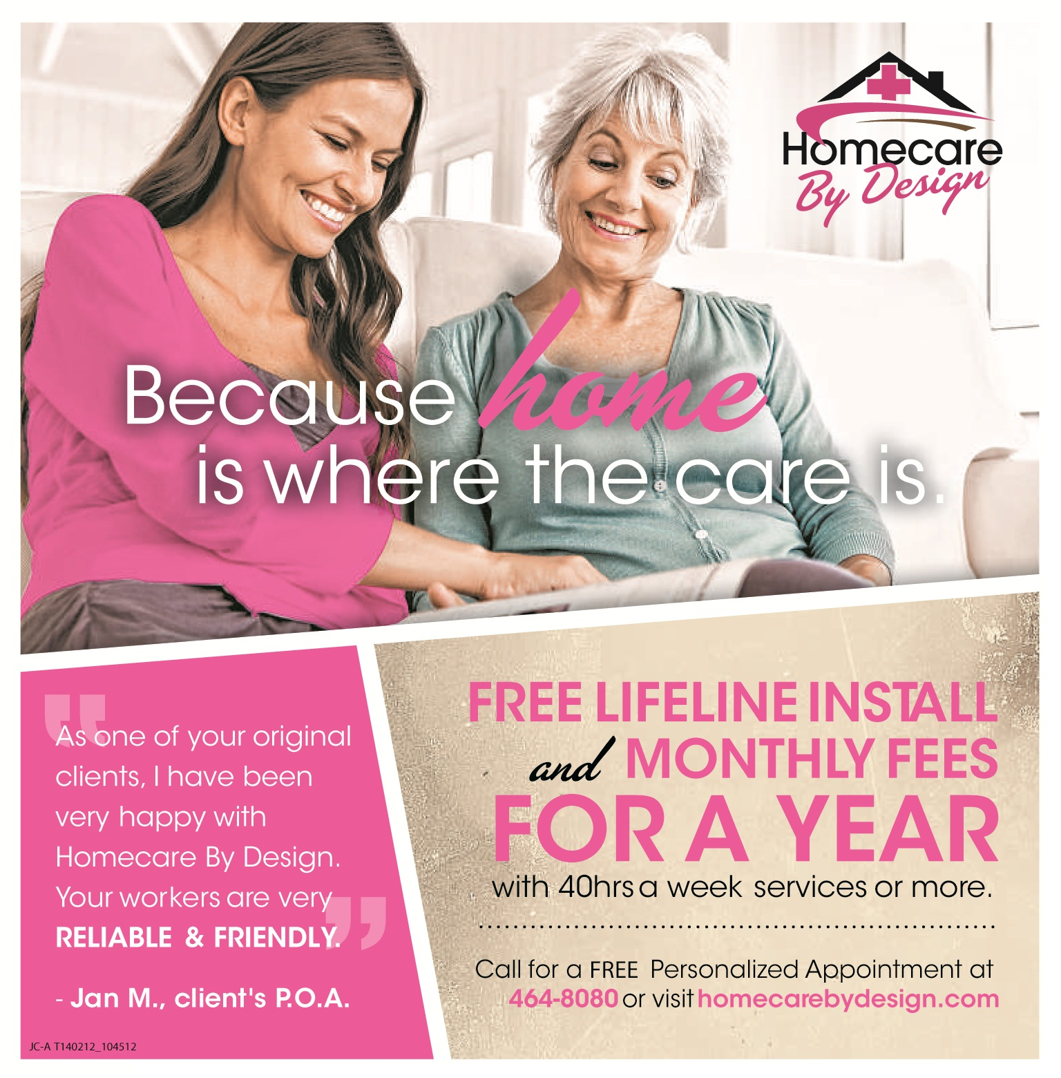 Lifeline Home Care Services Taraba Home Review